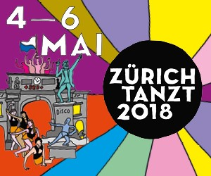 Zürich Tanzt 2018